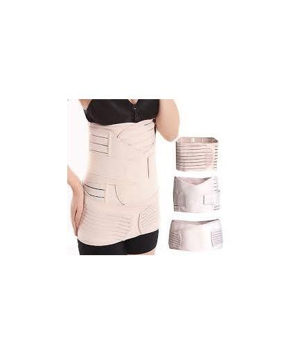 3 in 1 Postpartum Recovery Belt for slimming after give birth, effectv