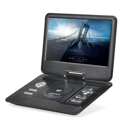 3.3 Inch DVD Player - 1200x800 Resolution, Region Free, Copy Function,