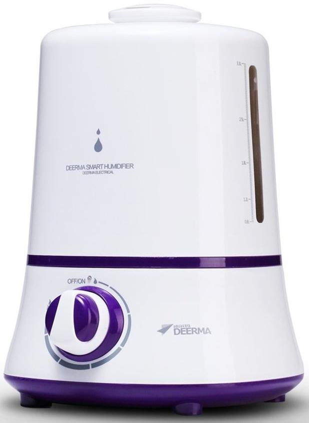 3.8L Ultrasonic Air Humidifier/Air Purifier DEM f330 - Deerma