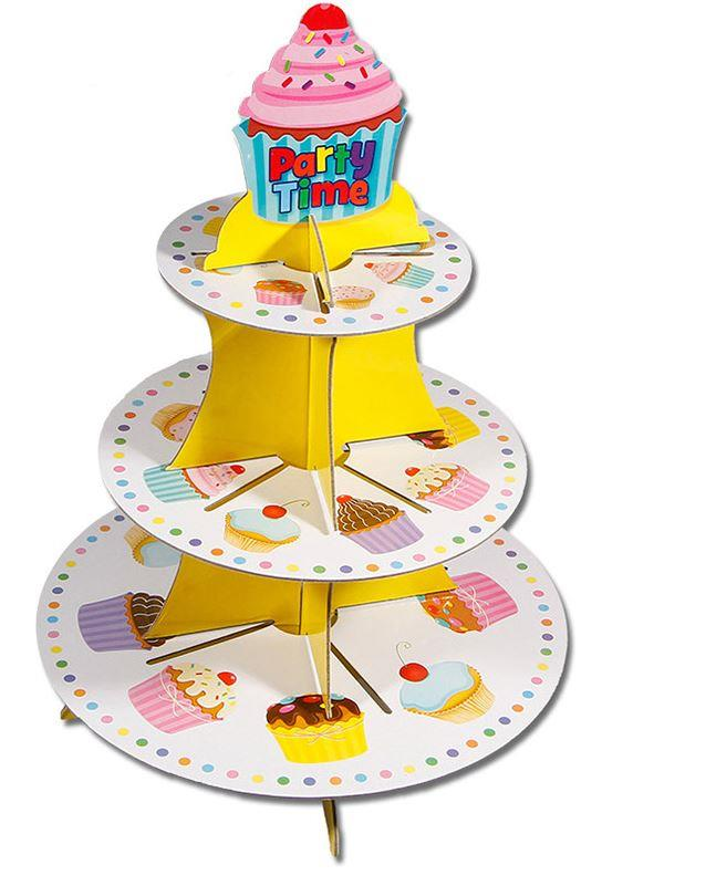 Cake Tier Stand Malaysia