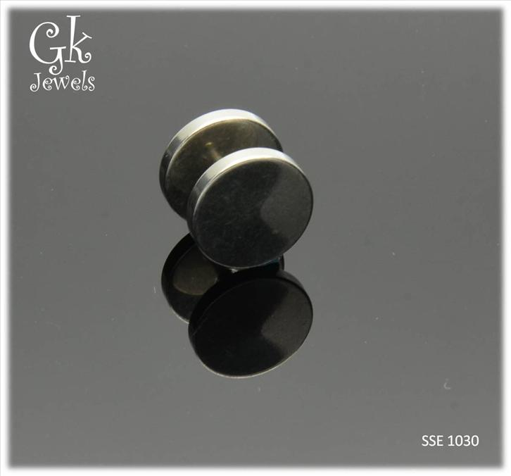 316 stainless steel earring SSE 1030 (1.22mm)