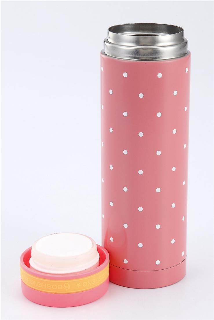 320ml  Stainless Steel Thermal Flask