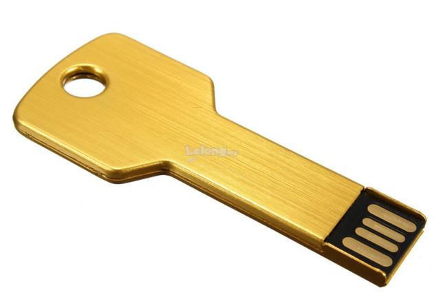 32GB Key USB 2.0 Flash Memory Stick Pen Drive Storage Thumb U Disk