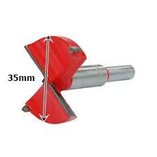 35MM AUGER BIT SPECIALLY FOR CONCEAL HINGE