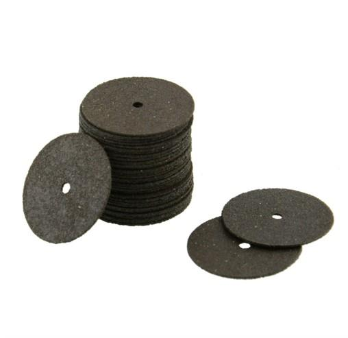 36-piece Resin Cutting Wheel Disc Cut Set