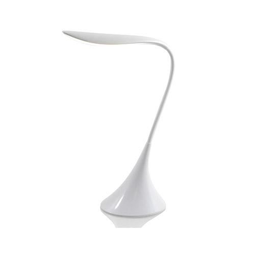 360 degree flexible goose table lamp