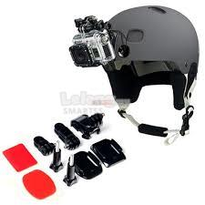 3C. COMPATIBLE ACC FOR GOPRO ACCESSORY GP19