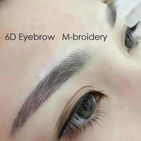 22 Beautiful Embroidery Eyebrow Malaysia | Ausbeta.com