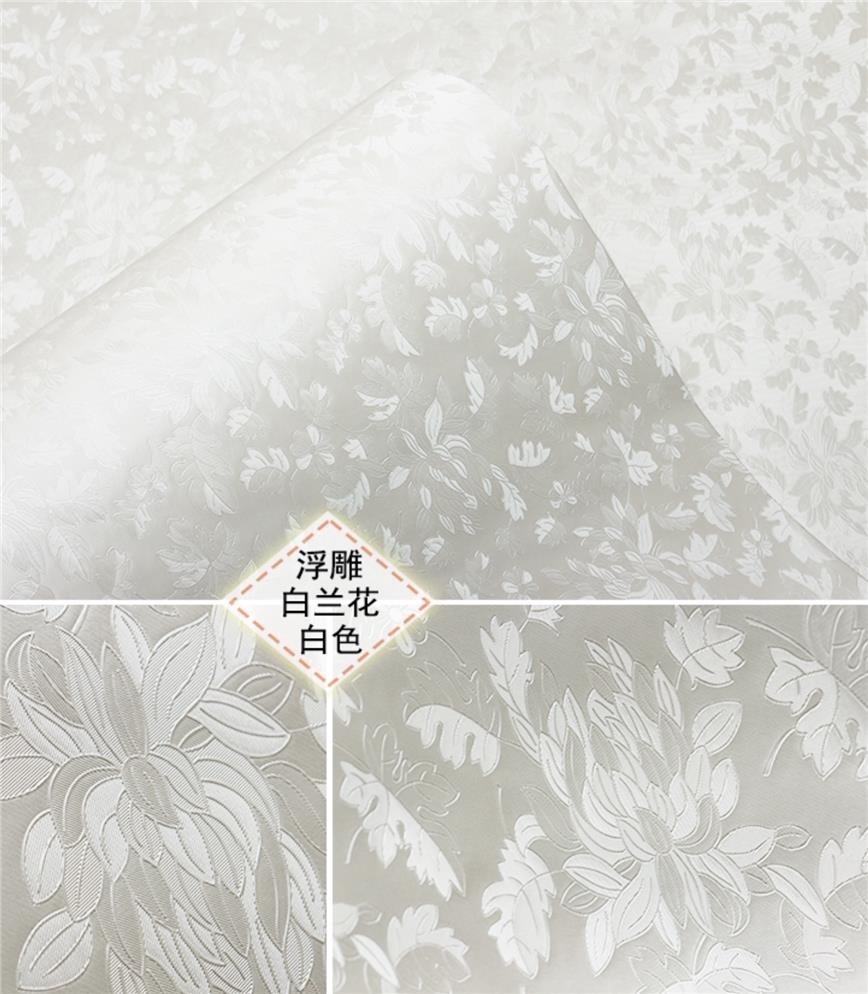 3d orchid self adhesive wallpa end 3 8 2018 8 15 pm myt for White adhesive wallpaper