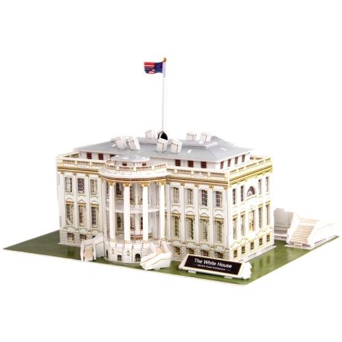 3d Puzzle The White House Mo End 6 30 2018 12 02 Am Myt