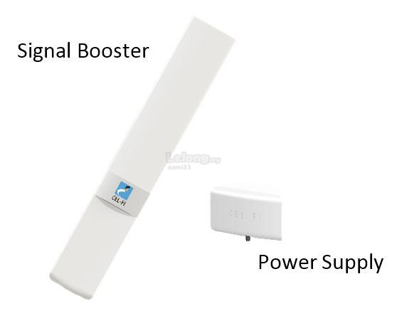 3G / LTE Signal Booster