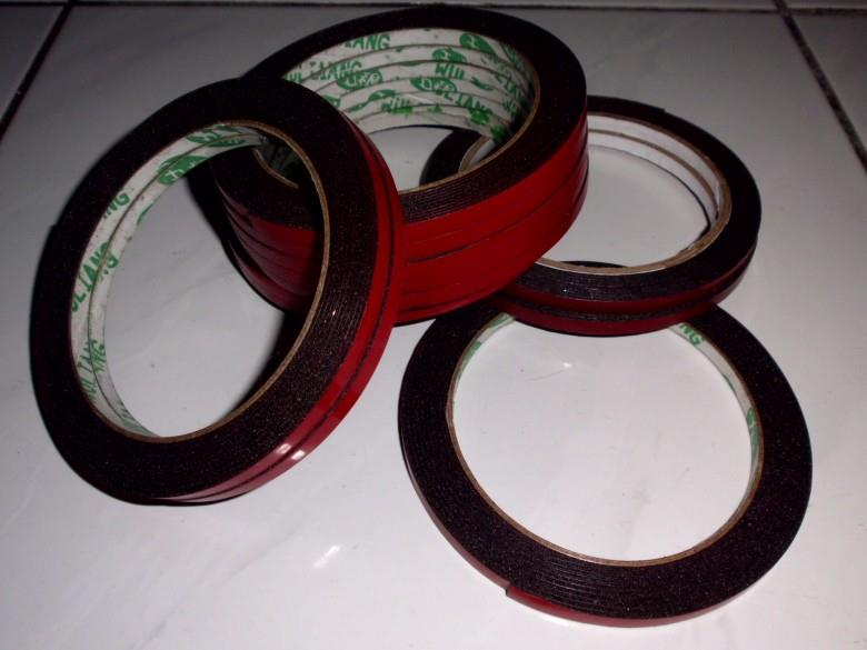 3M Double Sided Adhesive Mounting Tape