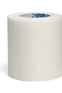 """3M Micropore Surgical Tape 2"""" 2 rolls x 10yds"""