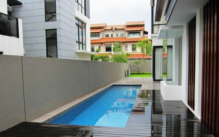 3sty Bungalow House for rent, Seputeh Gardens, Seputeh, Old Klang Road