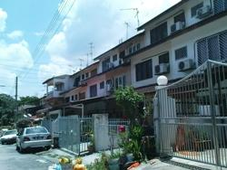 3Sty House at Taman Sri Sinar For Sale