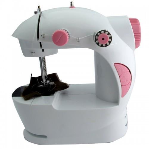 4 in 1 Mini Sewing Machine Pink