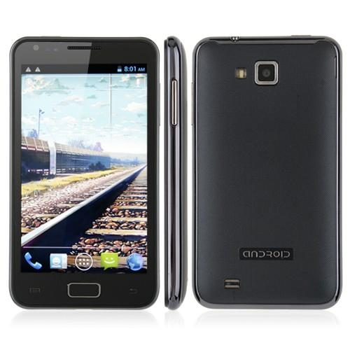 4.3' MINI NOTE N800 ANDROID 4.0 DUAL CORE 3G BUILD IN,GPS,DUAL SIM