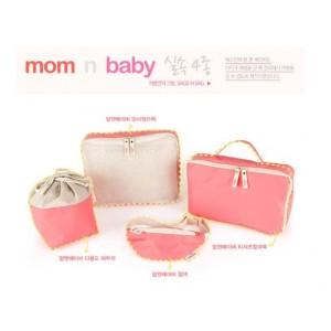 Baby Accessories Travel Bag 79