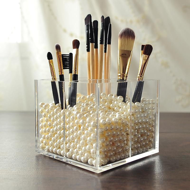 4 Grids Acrylic Makeup Brushes Hold End 5 25 2018 11 15 Pm