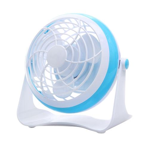 4'' USB Mini Fan  U405