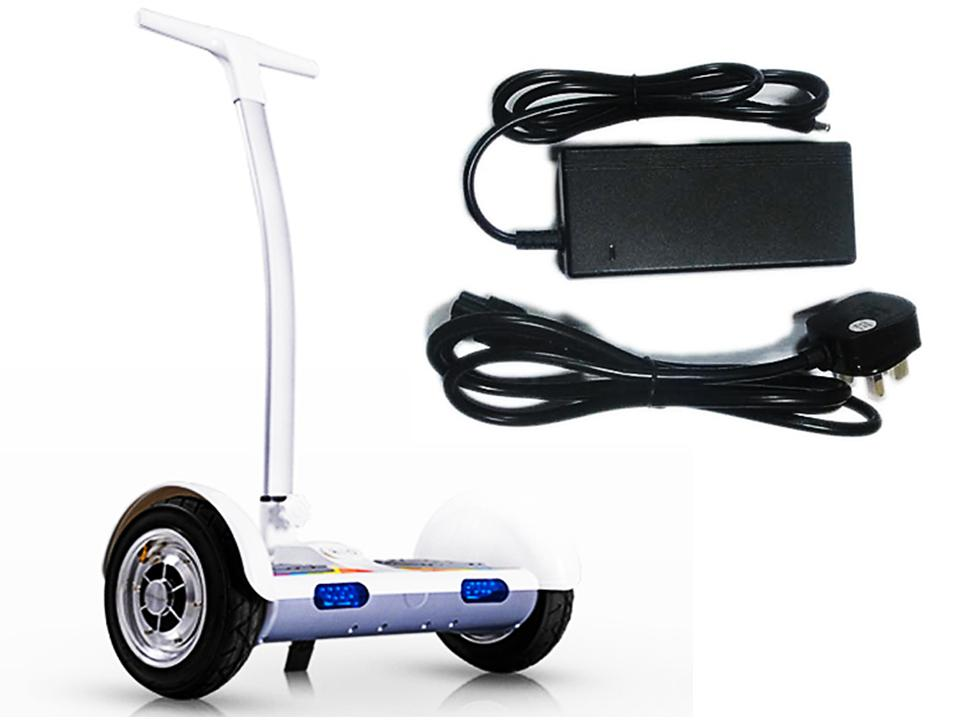 42V 2A Smart Charger Hoverboard Electric Scooter Segway Balancing