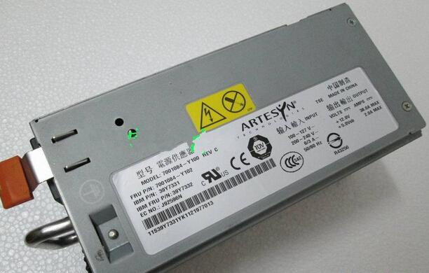 430W power supply for IBM X3200 server 39Y7282 39Y7283