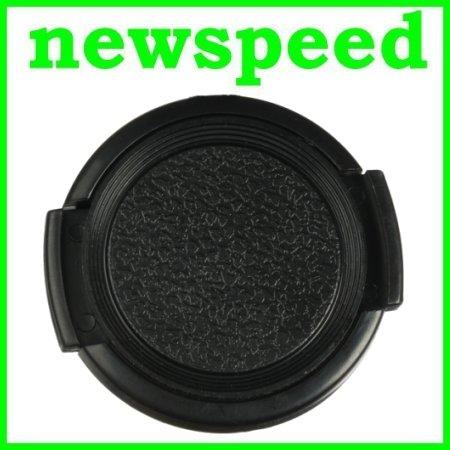 43mm Snap On Lens Cap for Digital Camera Video Camcorder Handycam