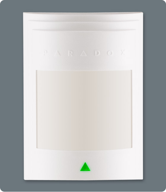 476 Paradox Pro Plus PIR Motion Detector for alarm use