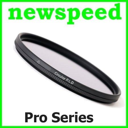 New 49mm PRO1-D Slim Digital CPL Circular Polarizing Lens Filter