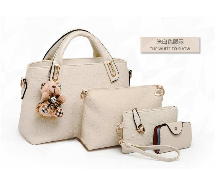4IN1 POPULAR HANDBAG -BDW2686BE