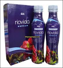 4Life Rio Vida Juice with TF for anti aging and immune system