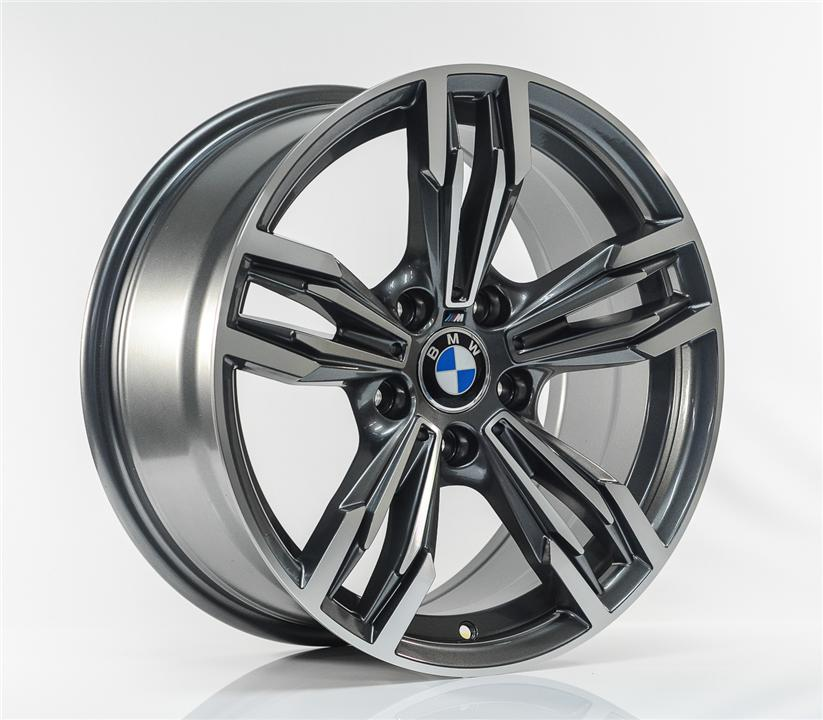 4pcs 17 Inch Bmw M6 Special Edition End 2 11 2016 5 15 Pm