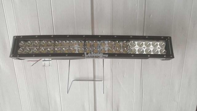 4X4 LED LIGHT BAR (WHITE) SOLD OUT