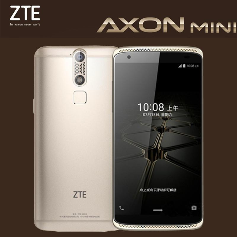 Time Offer zte axon 7 mini 4g lte with 32gb more about
