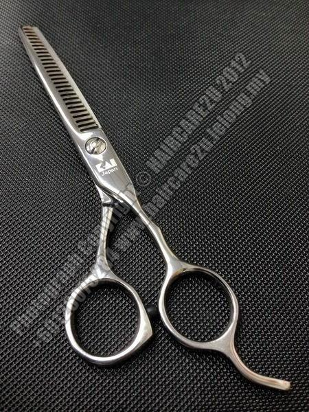 "5.5"" Kasho Series VS5-25 Thinning Scissor"