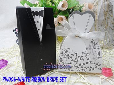 Wedding Gift Ideas For Bride Malaysia : 50 pcs DIY Wedding gift boxWhite (end 3/10/2017 2:15 PM)