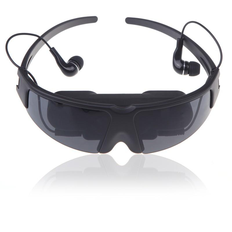 "52"" 4:3 Virtual Wide Screen Digital Video Glasses Eyewear"