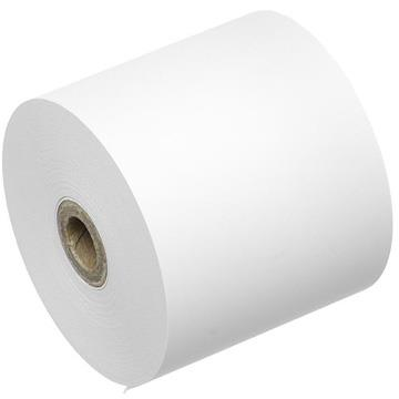 57mm x 50mm x 12mm Thermal Paper Roll (100 rolls)