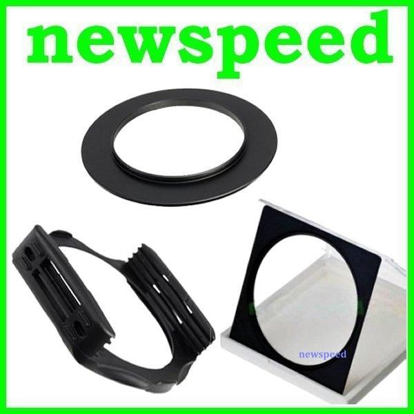 58mm SET Tianya Soft Focus Square Filter Softfocus for Cokin P series