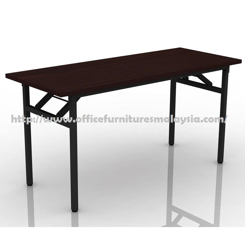5ft Office Folding Banquet Table OFMC1560 furniture sungai buloh klang