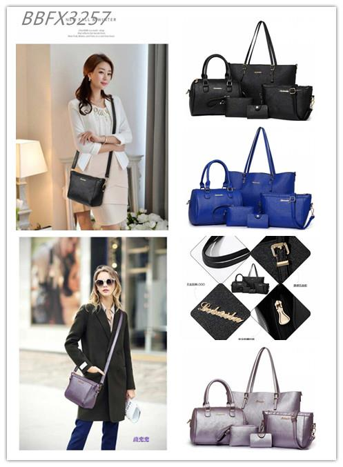 5IN1 SHOULDER BAG -BBFX3257