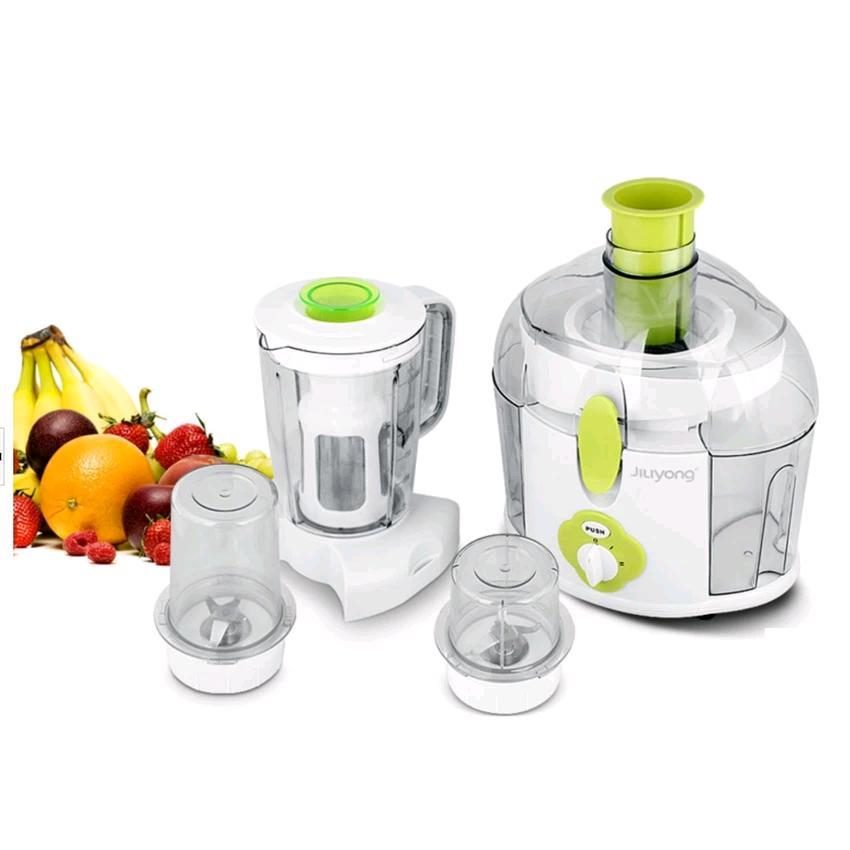 6 in 1 Multifunction Electric Juicer