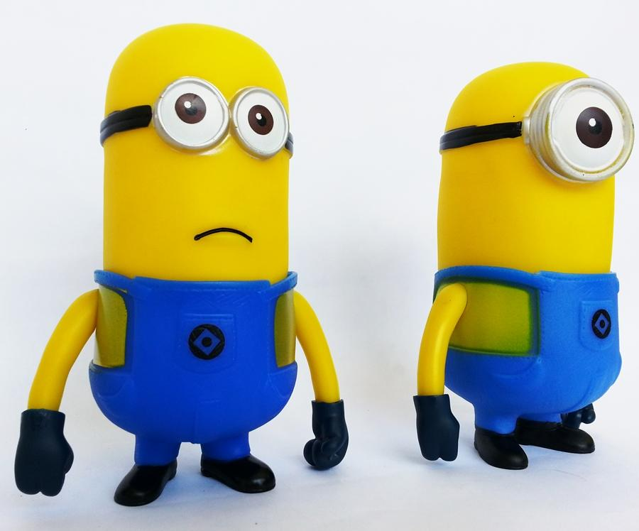 Minion Stuart Figure Minion Dave Stuart Sound