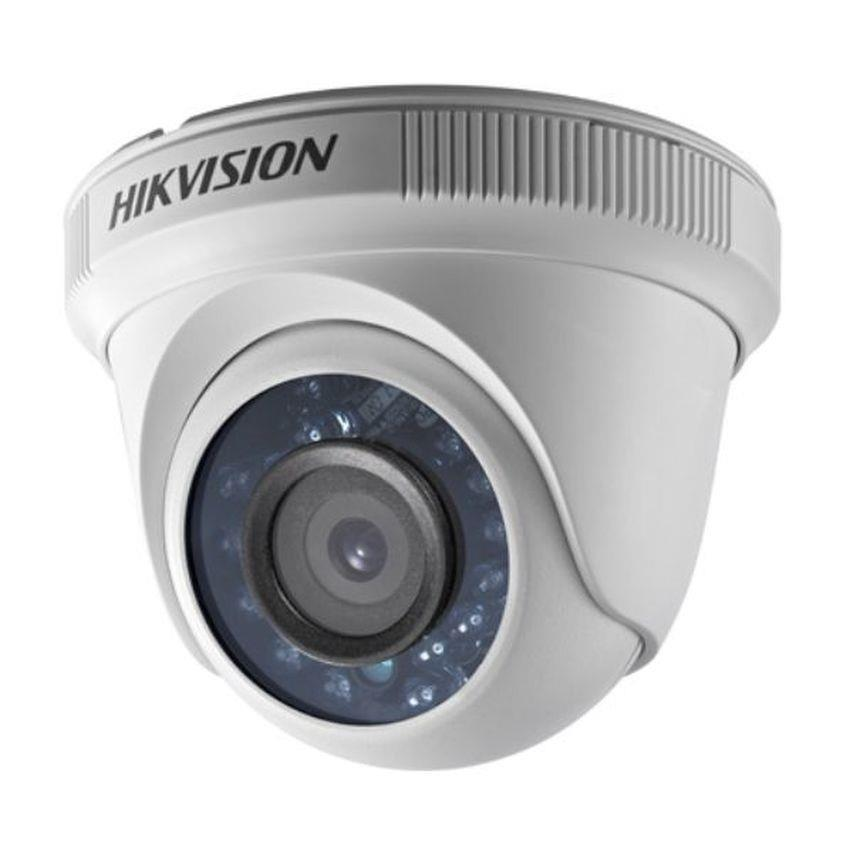 (6 unit) Hikvision DS2CE56C0T-IR 720P HDTVI IR Dome CCTV Camera