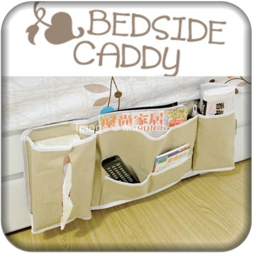 Bedside Remote Caddy 6053 Bedside Caddy