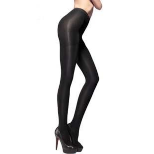 680D Thick Type Big Size Show Slim Pantyhose