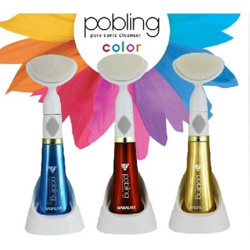 6th Generation Pobling Pore Sonic Electric Brush