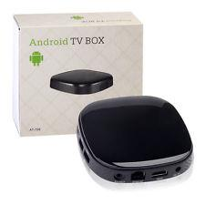 AT-758 Android 4.2.2 Quad-Core Smart TV Box w/ 4GB ROM