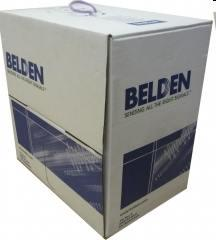 7814A Belden (USA) Cat6 UTP Cable; 305m box; Full Copper