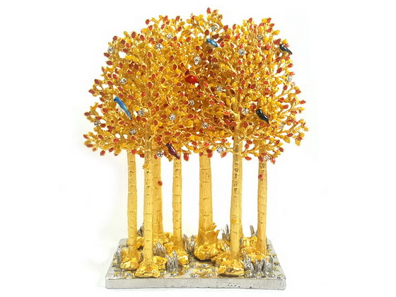 8 wealth trees with birds for prosperity star 8 buy feng shui produ buy feng shui